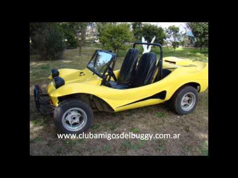 Modelos De Buggys Hechos En Argentina