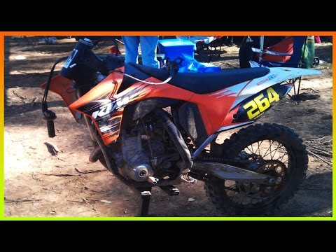 BRUTAL Motocross Wrecks CRASH/FAIL Compilation 2015 [Ep.#15] Moto Madness