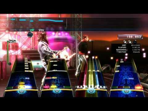 RBN2 Full Gameplay -