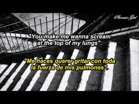 The Neighbourhood - Afraid [Sub español + Lyrics]