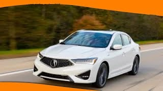 ✅  2020 Acura ILX Hits Showrooms, Retains Last Year's $25,900 Starting Price | Carscoops