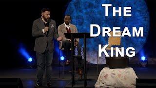 Gambar cover The Dream King   Will Ford and Matt Lockett   OpenDoor Church