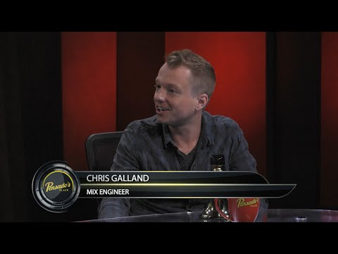 Mix Engineer Chris Galland – Pensado's Place #277