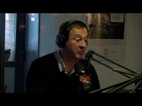 Jean Michel MATTEI en direct sur Radio Mont Blanc