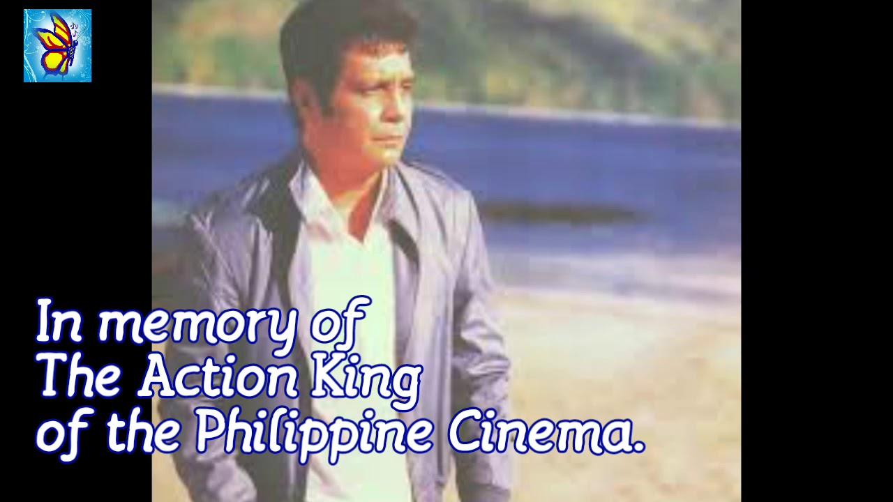 Ang Tangi Kong Pag-ibig Sung by: Fernando Poe J  with