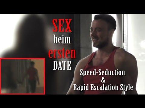 Fremder Mann verführt reife Frau in unter 60 Minuten - GERMAN PICK UP INFIELD
