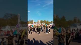 Флешмоб#Торжок#8 мая#к дню победы.