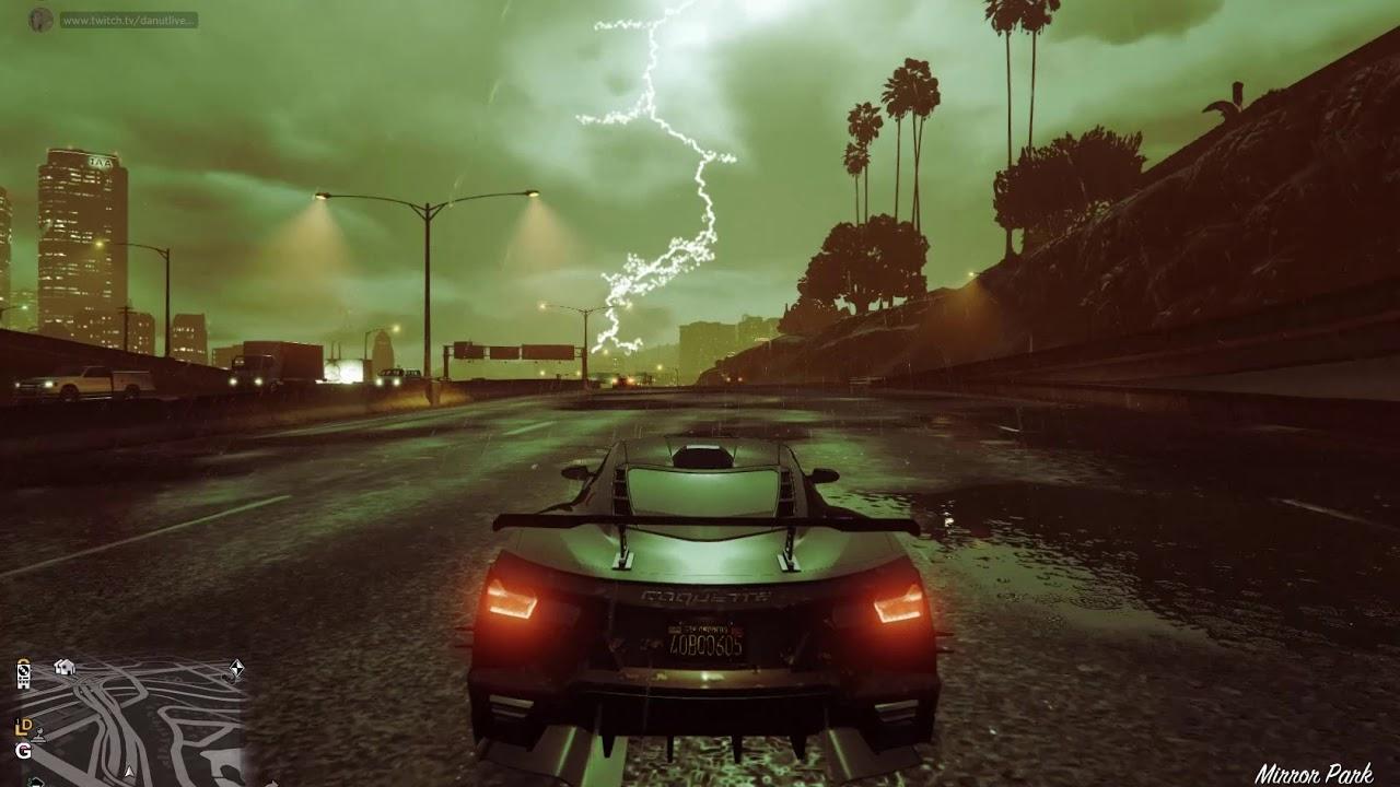GTA V Online Pegassi GAMEPLAY ***Ultra Graphics***