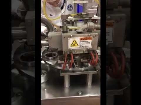BID ON EQUIPMENT: Item 279406 - AUTOPROD Cup Filler Machine 1/2