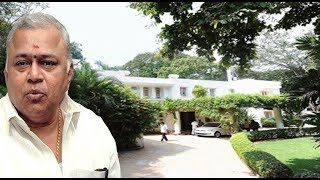 Radha Ravi Luxury Life   Net Worth   Salary   Business   Cars   House   Family   Biography