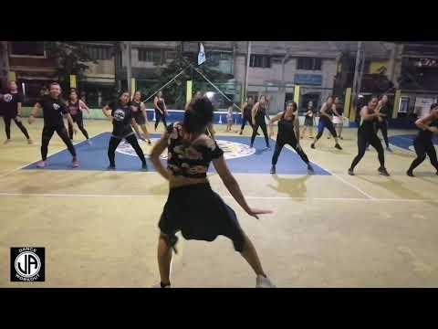 Warm up J&A Dance workout (remix)2020