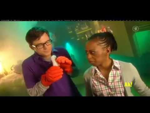 Wissen macht Ah! - Ein Kessel Buntes - YouTube