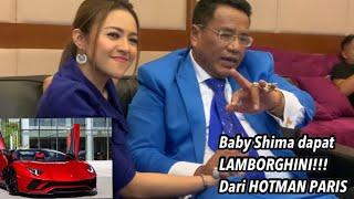 HOTMAN PARIS Mau  Beliin Baby Shima LAMBORGHINI!!!! PART 1