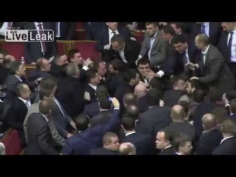 FailLeak - A friendly hand for Arseniy Yatsenyuk