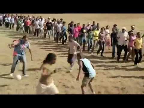 World Cup 2010 Song O Africa -AKON.MP4