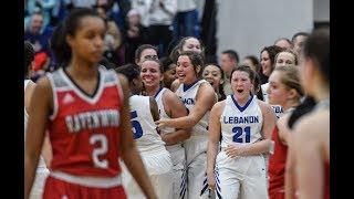 Hoops Highlights: Lebanon girls top Ravenwood, 45-33