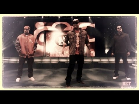 Page Kennedy Presents: BET Awards Nicki Minaj Cypher: Cassidy, Ludacris, Big Sean [User Submitted]