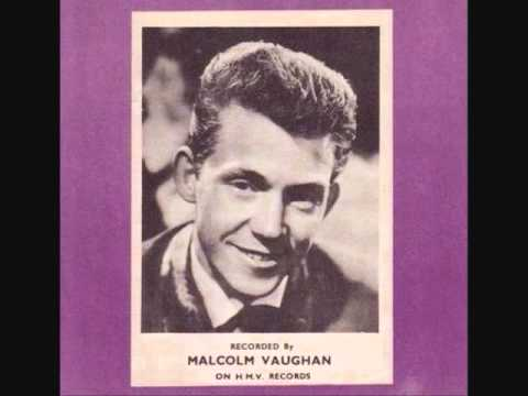 Malcolm Vaughan - More Than Ever (Come Prima) (1958)