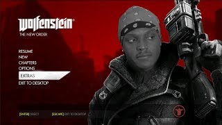 【#StruggleNation STREAM】 Wolfenstein: A New Struggle (UBER DIFFICULTY)
