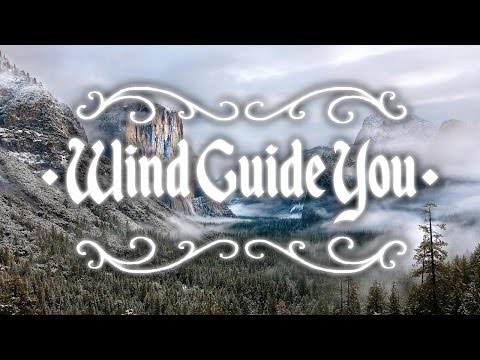 Jeremy Soule — Wind Guide You [Extended]