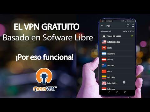 VPN GRATIS Ilimitado Y De Calidad Para Android 2020 🚀 ⚡