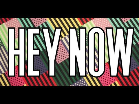 Matt & Kim - Hey Now K-POP Lyrics Song