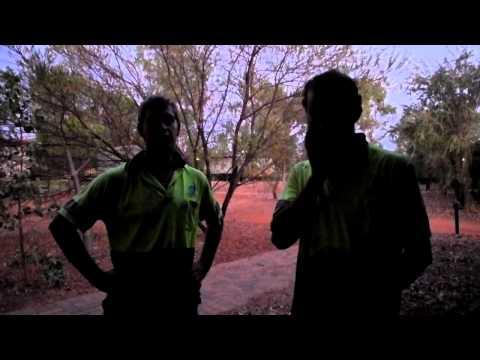 Day 2, Ellendale Mine, The Kimberleys, WA