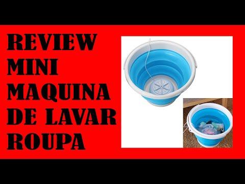 TRIP BRASIL T01 - E09 - REVIEW DA NOSSA MAQUINA DE LAVAR ROUPA DA TRIP BRASIL