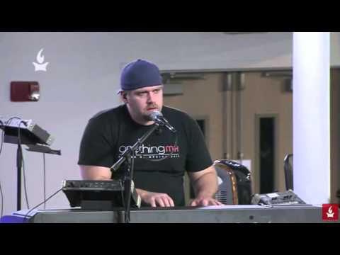 International House of Prayer Live Stream (Chris Tofilon 11-9-15)