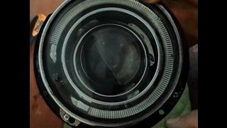 видео Как установить в фару «ангельские глазки» своими руками