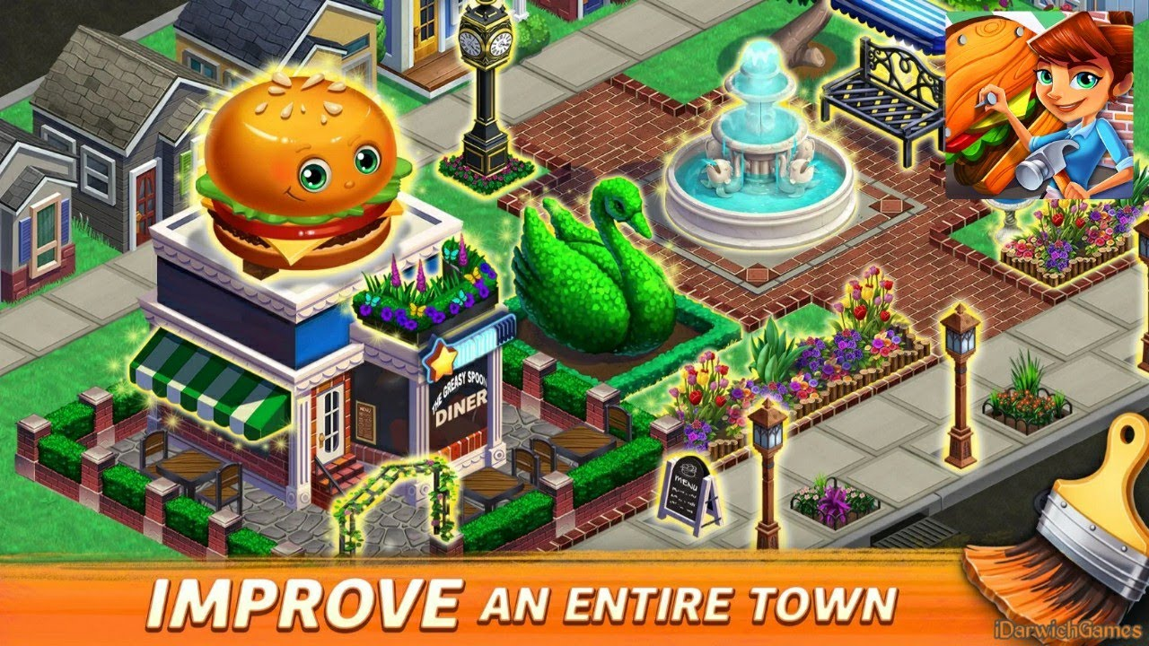 New Diner Dash game launches on Android and iOS