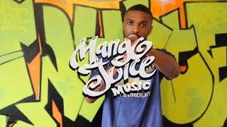 KESHON WHYTE || MANGO JUICE SESSIONS: #16 - prod. FRANK DUKES