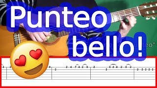 Bella [Wolfine] Tutorial Guitarra
