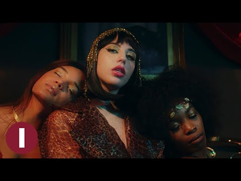 Efendi - Cleopatra - Azerbaijan - Official Music Video - Eurovision Song Contest 2020