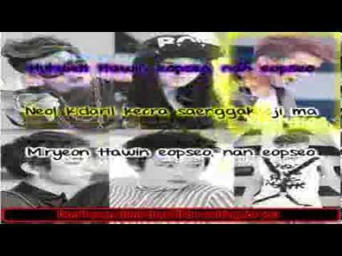 B.A.P - Voice Mail _ Voice Message lyrics