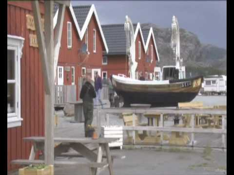 Turist i Osen / Travel to Osen, in the middle of Norway?