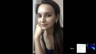 ЛАЙВ - Вечер с ГОЛОСОМ - 9.12.2016 - А, ну-ка, девочки