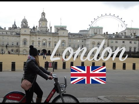 London UK mini Vacation