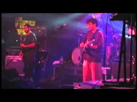 The Disco Biscuits - 7/06/03 - Plumas Country Fairgrounds - Quincy, CA