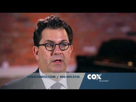 Cox Business Testimonial: New Orleans Center For Creative Arts