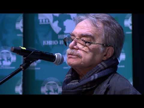 Александр  Адабашьян мастер-класс в СПбГИКиТ (13.11.2019)