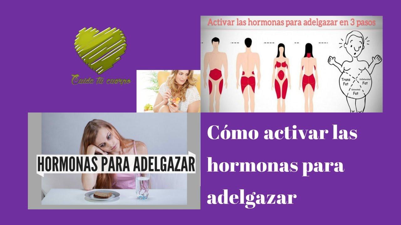 Inyecciones hormona hcg para adelgazar