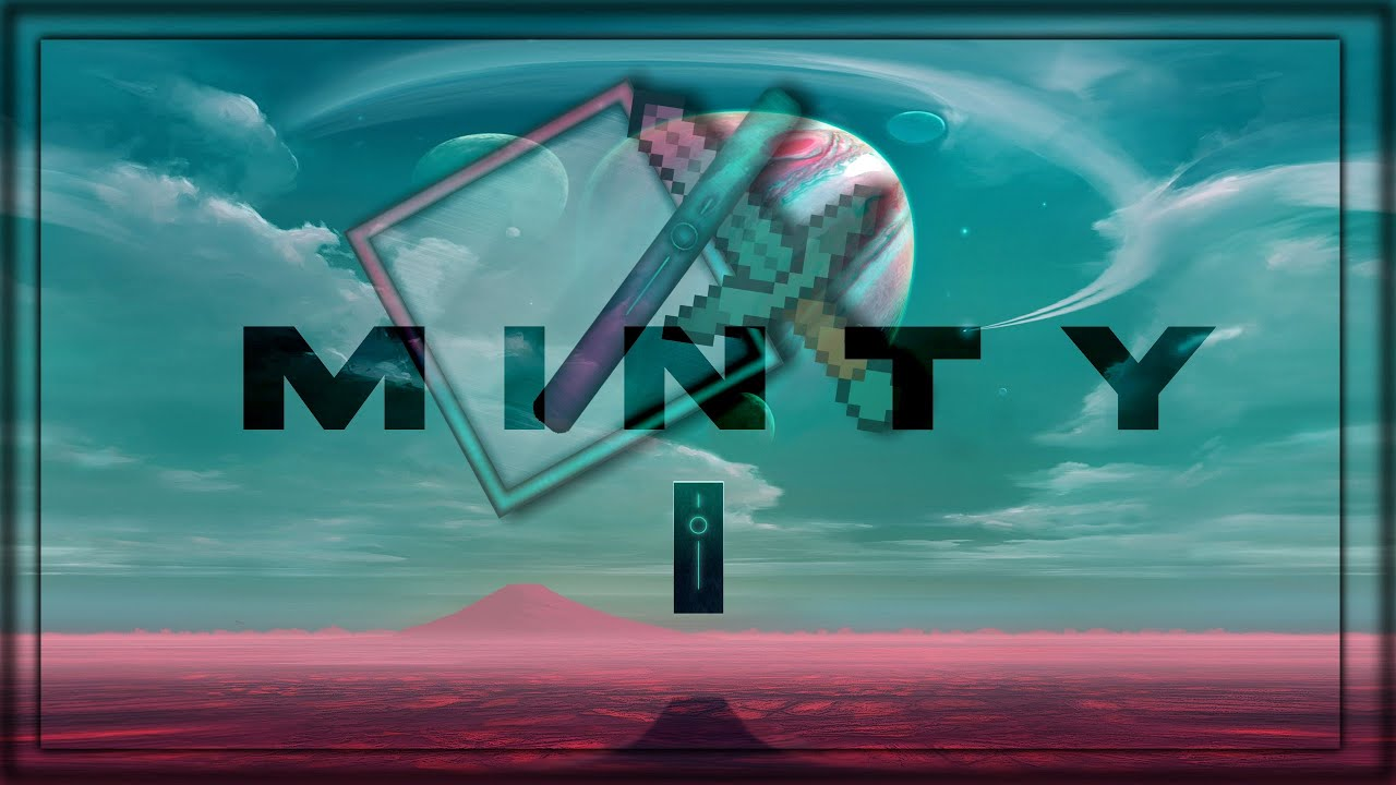 MINTY   Pack release   IchMagKekse