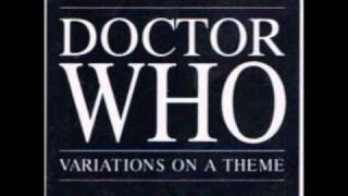 Doctor Who Panopticon Eight - Regeneration Mix (1987)