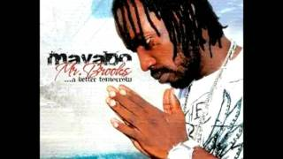 MAVADO - NEVER BELIEVE YOU - W/Lyrics