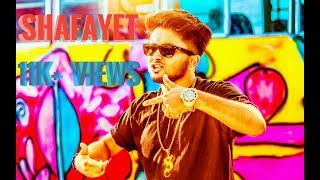 Bangla new rap song jalali Shafayet