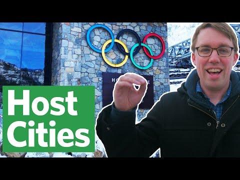Hosting The Olympics Is Broken. Let's Fix It.