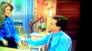 Repeat youtube video Full House: DJ and Kimmy Hot