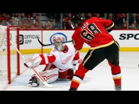 Calgary Flames vs Detroit Red Wings preview