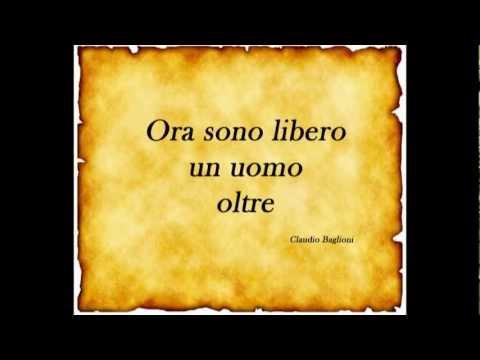 Aforismi e citazioni di Claudio Baglioni